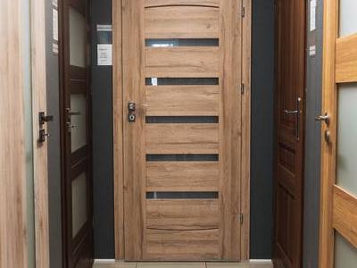 Drzwi 13